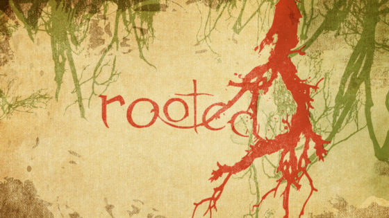 Where are we Rooted
